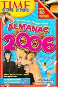 Time for Kids Almanac 2006