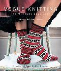 Vogue Knitting Ultimate Sock Book
