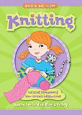 Knitting Knitting Storybook & How-to-knit Instructions
