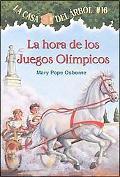 La Hora De Los Juegos Olimpicos/ Hour of the Olympics