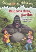 Buenos D�as, Gorilas
