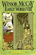 Winsor Mccay 8 Early Works