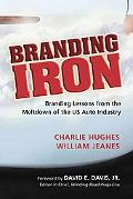 Branding Iron Branding Lessons from the Meltdown of the US Auto Industry