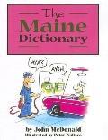 Maine Dictionary