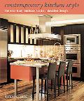 Contemporary Kitchen Style: The Essential Handbook for an Innovative Design