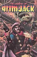 Legend of Grimjack 3