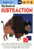 My Book of Subtraction Ages 6,7,8