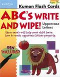 Abcs Write & Wipe