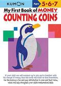 Kumon: My First Book of Money: Counting Coins