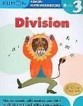Grade 3 Division: Kumon Math Workbooks