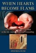 When Hearts Become Flame: An Eastern Orthodox Approach to the dia-Logos of Pastoral Counseling