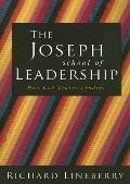 The Joseph School of Leadership: How God Trains Leaders