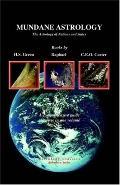 Mundane Astrology the Astrology of Nati
