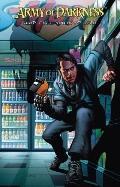 Army of Darkness: Shop till You Drop - James Kuhoric - Paperback