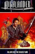 Highlander Volume 1: The Coldest War