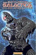 Classic Battlestar Galactica Volume II