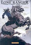 Lone Ranger, Volume 2