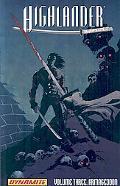 Highlander Volume 3: Armageddon