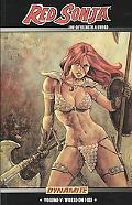 Red Sonja: She Devil with a Sword, Volume 5