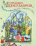 Mother Earth's Quilt Sampler: Applique Patterns Inspired by Mother Earth and Her Children