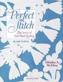 That Perfect Stitch: The Secrets of Fine Hand Stitching