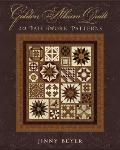 Golden Album Quilt : 20 Patchwork Patterns