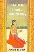 Guide to Hindu Spirituality