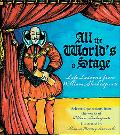 All the World's a Stage Life Lessons from William Shakespeare