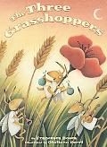 Three Grasshoppers