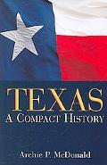 Texas A Compact History