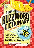 Buzzword Dictionary