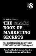 The Black Book of Marketing Secrets