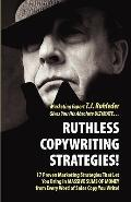 Ruthless Copywriting Strategies!