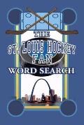 The St. Louis Hockey Fan Word Search