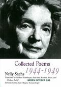Collected Poems I, 1944-1949