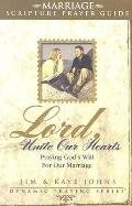 Prayer Guide - Marriage