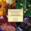 Renewing America's Food Traditions