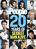 20 Years of Sexiest Man Alive