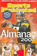 Sports Illustrated Almanac 2007