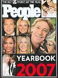 People Yearbook 2007 The Best & Worst of the Year