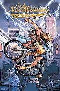 Keplinger & Ottley's Ted Noodleman Bicycle Delivery Boy
