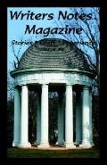 Writers Notes Magazine Issue #6