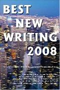 Best New Writing: 2008