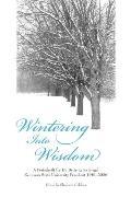 Wintering Into Wisdom