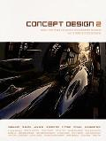 Concept Design 2 Works from Seven Los Angeles Entertainment Designers And Seventeen Guest Ar...