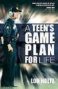 Teen's Game Plan for Life