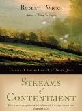 Streams of Contentment : Lessons I Learned on My Uncle's Farm