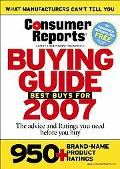 Buying Guide 2007
