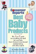 Consumer Reports Best Baby Products