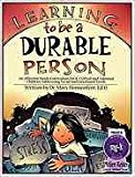 Learning to Be a Durable Person: Social and Emotional Skill Building Activities for K-5 Gift...